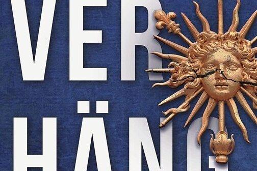 """Janet Lewis: """"Verhängnis"""". DTV Verlag. 448 Seiten. 24 Euro."""