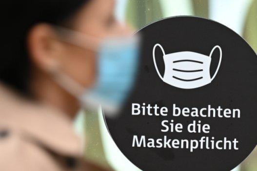Corona-Lage in Zwickau: Neun weitere Todesfälle