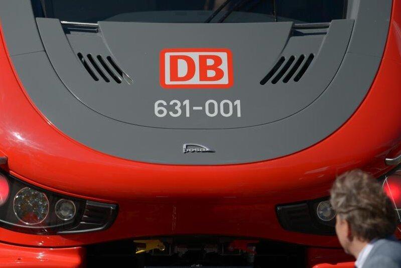 Bauarbeiten: Fahrplanabweichungen bei der Mitteldeutschen Regiobahn