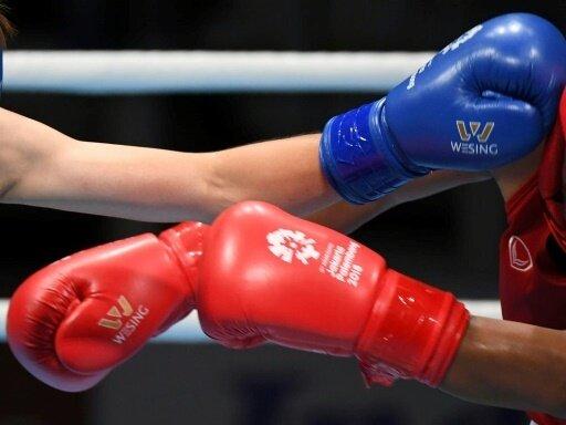 Amateurbox-Weltverband wählt Rachimow zum Präsidenten