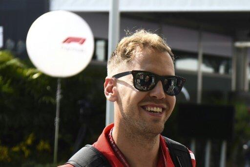 Vettel will in Singapur wieder angreifen