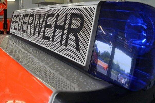 Mit der neuen Wasserleitung in Schnarrtanne ist ein weiterer Anschluss für die Feuerwehr in Sicht.