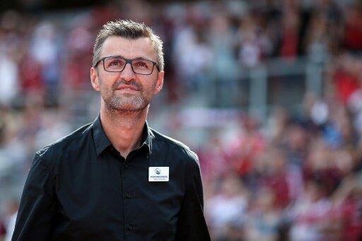 FCN-Coach Köllner verliert mit seinem Team gegen Bologna