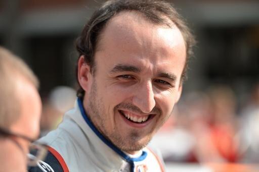 Kubica fährt in Zukunft für Ford bei der Rallye-WM
