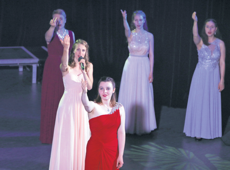 Neustart: Glanzvolle Musical-Höhepunkte im Stadttheater