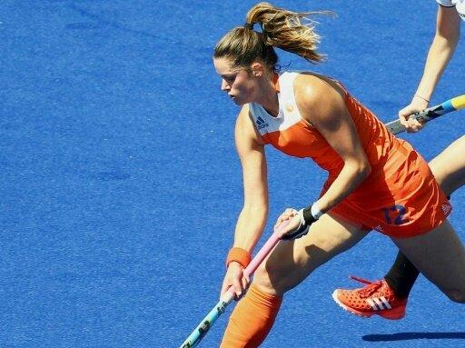 Welten verwandelte für Oranje den entscheidenden Penalty