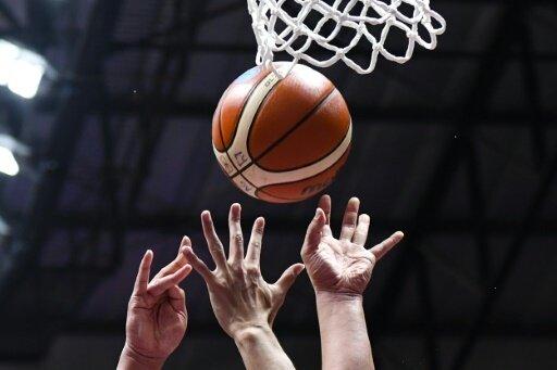 Nach Sex-Skandal: Vier japanische Basketballer gesperrt