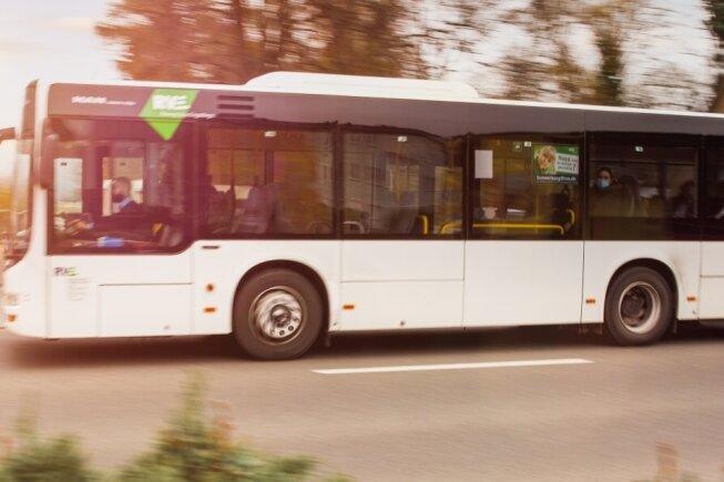 Mit Beginn des neuen Fahrplans im Dezember könnte es noch vier der aktuell sechs Plusbuslinien geben.
