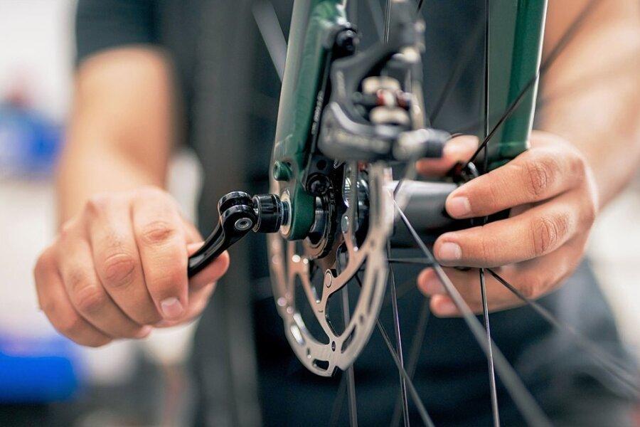 Coronagewinner: Der Fahrradhandel hat deutlich zugelegt.