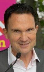 Nico Tippelt - FDP-Kreischef