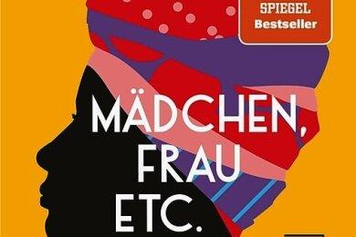 """Bernardine Evaristo: """"Mädchen, Frau etc"""". Tropen Verlag. 512 Seiten. 25 Euro."""
