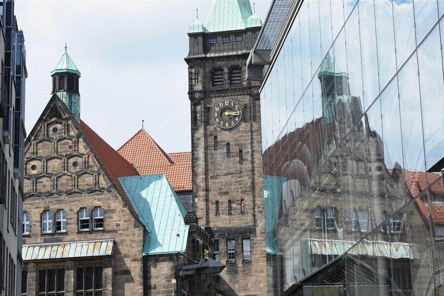 Warum Chemnitz von Kohlehilfen der EU profitieren soll