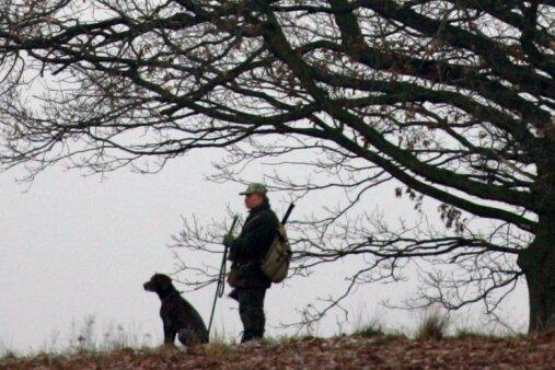 Etwa 1340 Jäger gehen im Kreis ihrem Hobby nach. Im aktuellen Jagdjahr erlegten sie fast 5500 Rehe und mehr als 1700 Füchse.