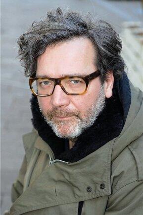 Autor und Regisseur