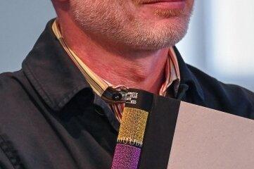 Stefan Schmidtke, der designierte Geschäftsführer der Kulturhauptstadt-GmbH.