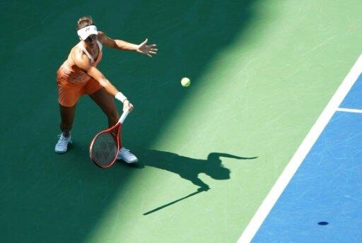 Tatjana Maria scheitert bei den US Open in Runde zwei