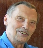 Dr. Michael Düsing - Geschichtsforscher und Initiatorder Ausstellung