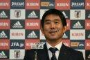 Hajime Moriyasu wird neuer Nationaltrainer von Japan