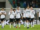 Deutschland ist in der Nations League abgestiegen