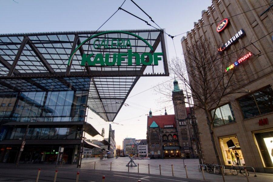 Coronavirus: Die Lage am Freitag in Chemnitz