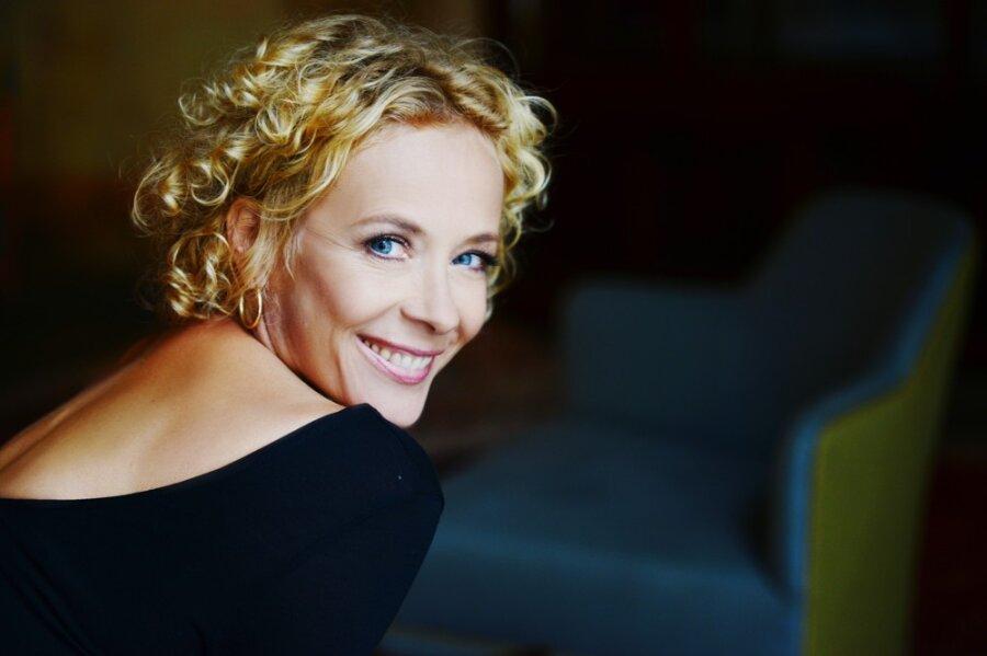 Schauspielstar Katja Riemann widmet sich dem leben Gershwins! (22.09.)