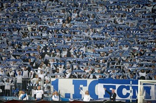 Magdeburg freut sich beim Zweitligadebüt auf St. Pauli