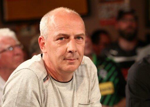 Mario Basler arbeitete 57 Tage für Rot-Weiss Frankfurt