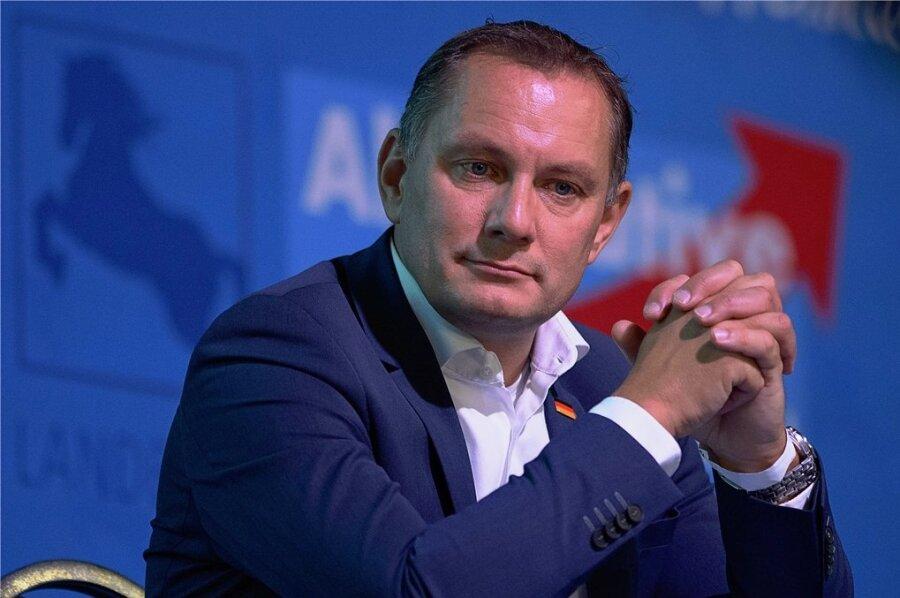 Tino Chrupalla - Bundesvorsitzender der AfD