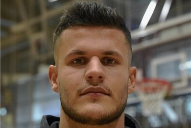 Filip Stanic - Niners-Spieler
