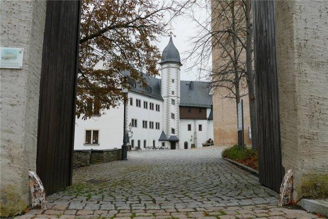 Schloss Wildeck. Foto: Andreas Bauer/Archiv