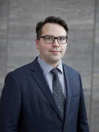 Neuer Generaldirektor: Frédéric Bußmann folgt auf Ingrid Mössinger.