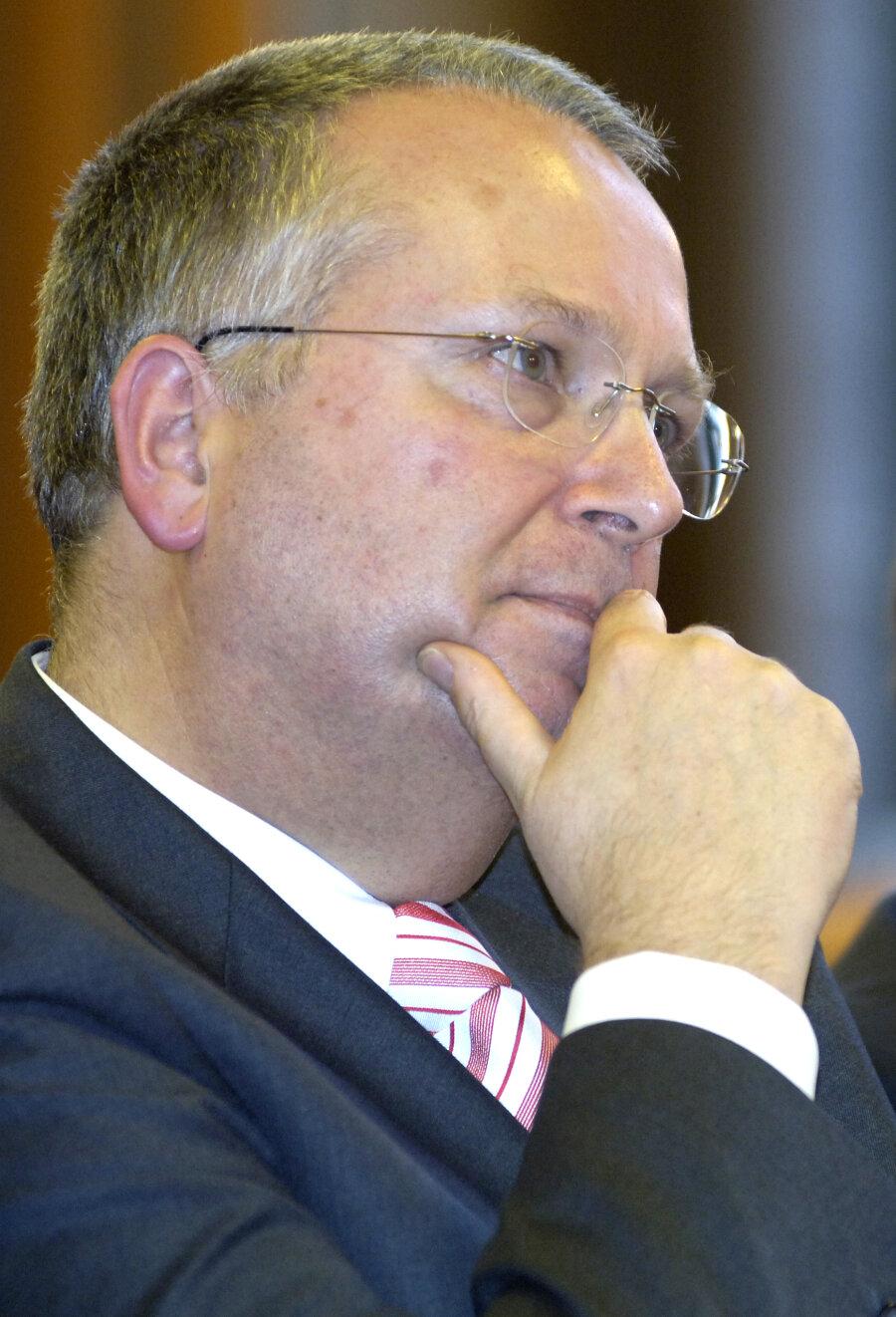 Geert Mackenroth