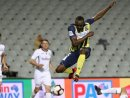Probespieler Bolt gelangen beim Startelf-Debüt zwei Tore
