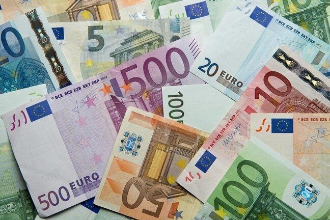 Mittelsachse gewinnt fast eine halbe Million Euro bei Soziallotterie