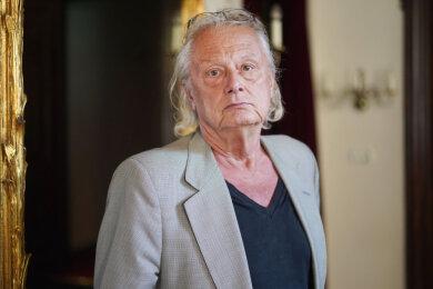 Frank Castorf - Regisseur