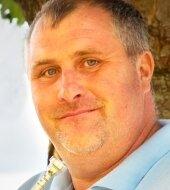 Peter Merker - Vereinschef