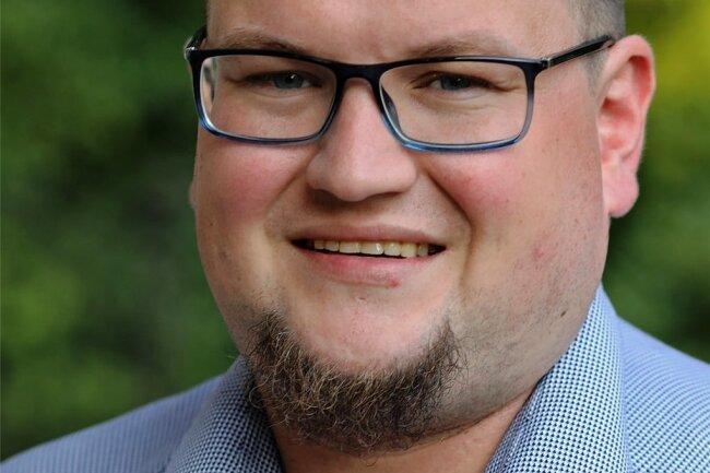Karsten Schultz ist der CDU-Kandidat bei der Bürgermeisterwahl in Remse. Foto: Andreas Kretschel/Archiv