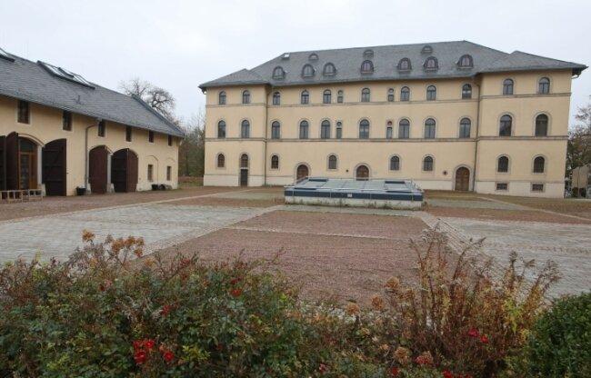 Im Palaishof fand die letzte Hinrichtung im Jahr 1859 statt. Für seinen Doppelmord erhielt der Täter die Todesstrafe.
