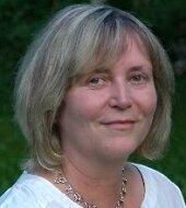 Ulrike Kahl - Fraktionsvorsitzende der Grünen im Kreistag
