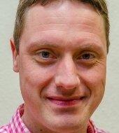 Kai Wilhelm - Bürgermeister von Schönheide