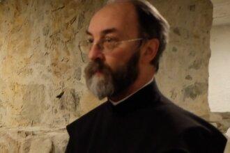 Pater Theo ist seit 29 Jahren Mönch.