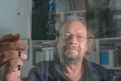 Matthias Zwarg leitet das Buchprogramm des Verlages.