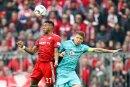 Bundesliga: Wieder kein Sieg für Bayern München