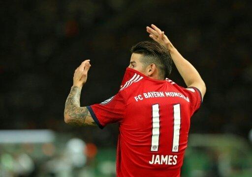 James droht eine Geldstrafe wegen Steuerhinterziehung