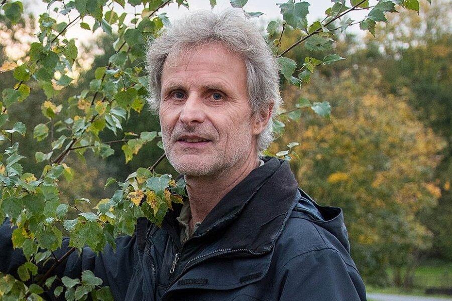 Thomas Oertel - Bürgermeister von Seelitz (parteilos)
