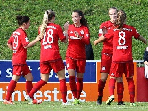 Bayern München bezwingt Werder Bremen mit 3:0