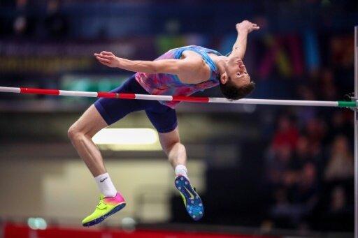 Die IAAF entzog Lyssenko die Starterlaubnis für die EM