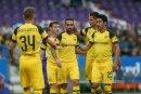 Borussia Dortmund gewinnt sein Testspiel ohne Mühe