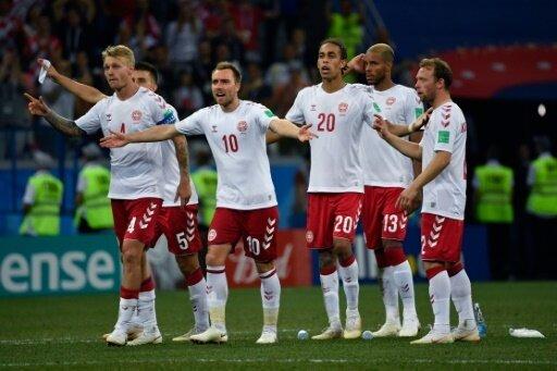 Am Sonntag wird das dänische Stammpersonal auflaufen
