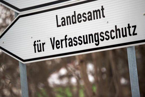 Verfassungsschutz stuft Vorsitzenden von Heimattreue Niederdorf als rechtsextrem ein